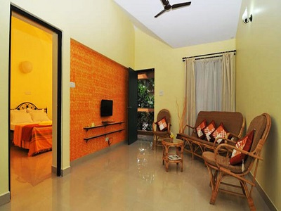 Luxury apartments with a plethora of amenities and a good price tag