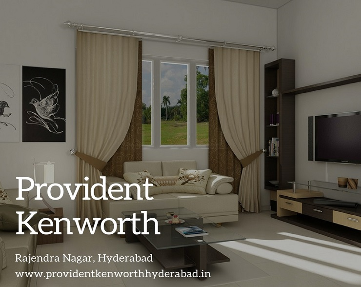 Why and where to invest in the Hyderabad real estate market
