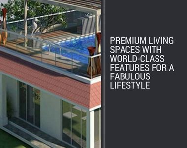 NG Rathi Palm Nest Premium living spaces with world class features for a fabulous lifestyle