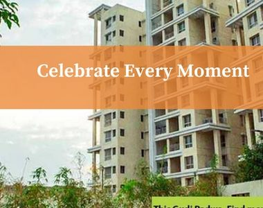 Kolte Patil Life Republic A well endowed township development with rich features to celebrate every moment of life