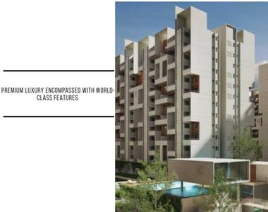 Rohan Leher Phase 3 Premium luxury encompassed with world-class features for you to live the high-life in Pune.