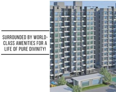 Lush Life Impero: Fabulous apartments surrounded by world-class amenities for a life of pure divinity!