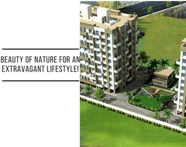 NG Rathi Madhupushpa: Welcome to a world packed with posh features and the beauty of nature for an extravagant lifestyle