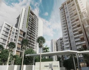 Live your housing dreams at Tata Housing Gurgaon Gateway