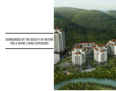 Skyi Song Birds: Plush apartments surrounded by the beauty of nature for a divine living experience!