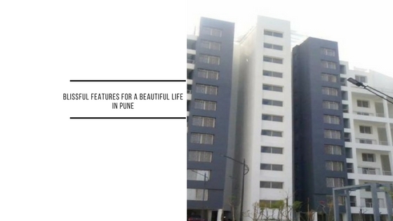 Yashwin Anand: A premium development encompassed with blissful features for a beautiful life in Pune!