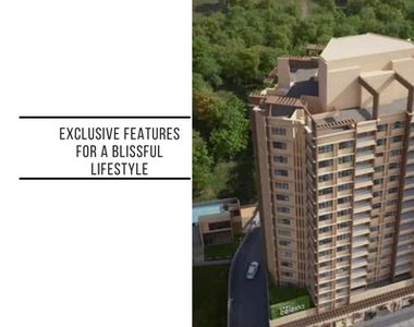 VTP One: An elite development with exclusive features for a blissful lifestyle.
