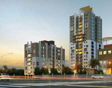 Signum Aristo Providing Beautifully Designed Flats In Kolkata