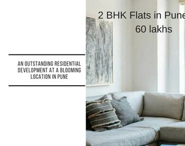 Shapoorji Pallonji Joy ville: An outstanding residential development at a blooming location in Pune