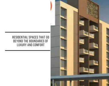 Residential spaces that go beyond the boundaries of luxury and comfort