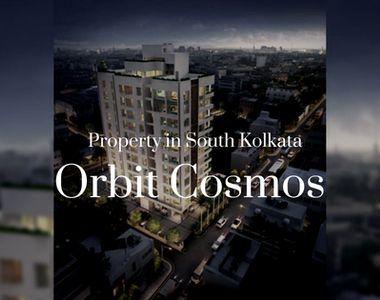 Orbit Cosmos 3BHK Apartments in Tollygunge