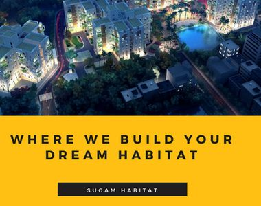Where we build your dream habitat
