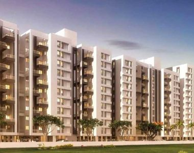 Luxury apartments with superior features for a comprehensive lifestyle in Pune!