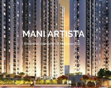 Mani Artista Offers a Dreamland with Splendid Architecture in Kolkata