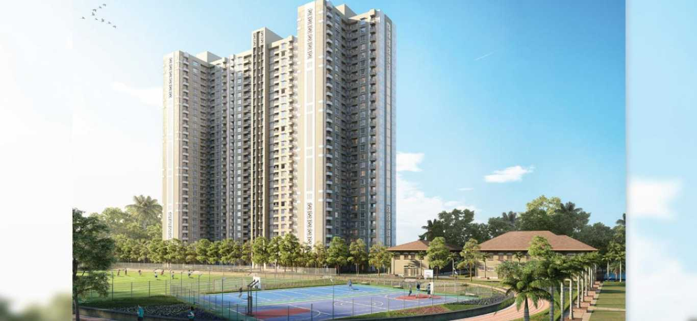 Thane in Mumbai a beautiful location to live in