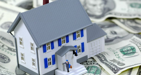 The price trends of the property market of Bangalore