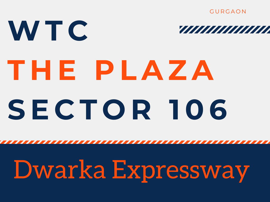The Best Commercial Space in Dwarka Expressway Gurgaon