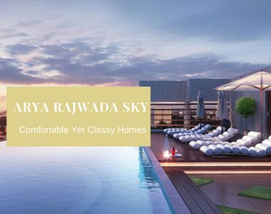 Luxury homes in Kolkata to bring extreme comfort for you