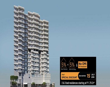 Why to Invest In Andheri West Mumbai Property?