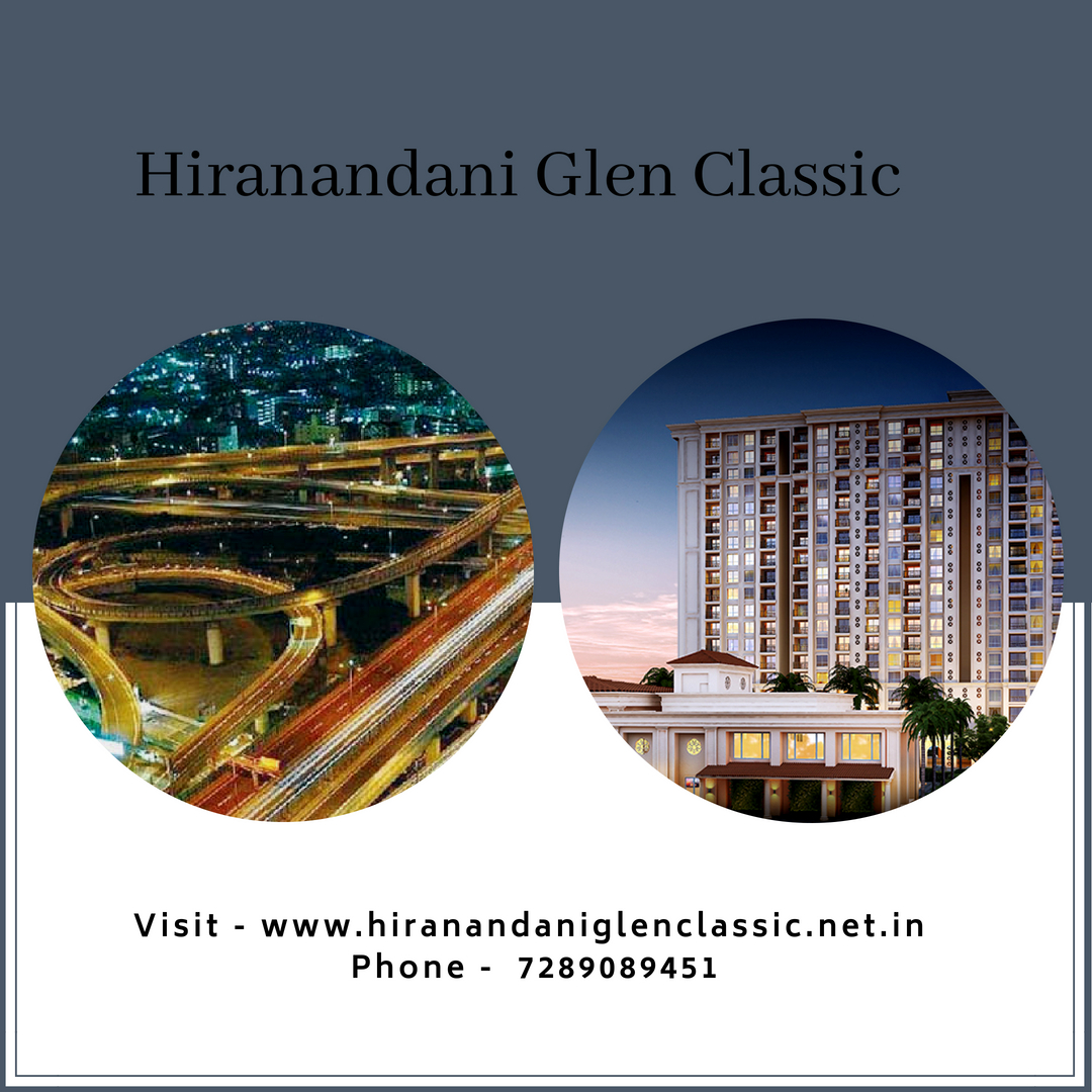 Why should you invest in the residential developments in Hebbal ?