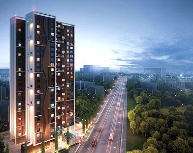 Ultra modern abodes in Kolkata designed for luxury living