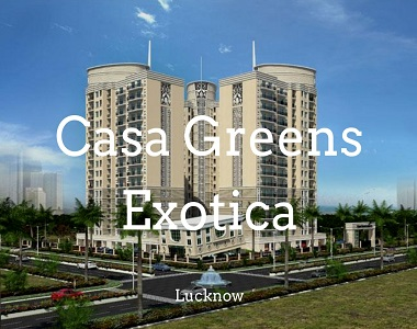 An exclusive living experience in Lucknow