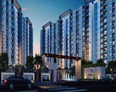 Prestige Towers Blending Grandeur and Elegance