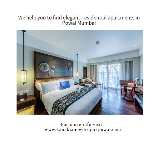 Powai is your new housing destination