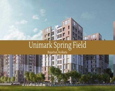 Enjoy the Grandeur of hi-tech City with Unimark Spring Field Kolkata
