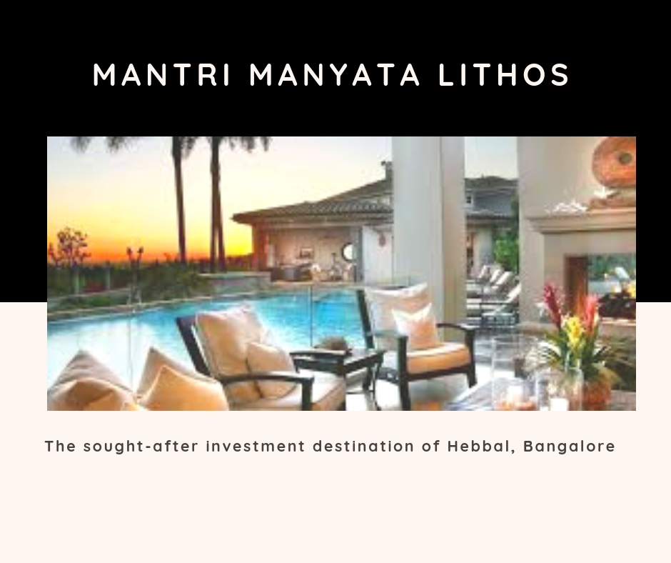 The sought after investment destination of Hebbal Bangalore
