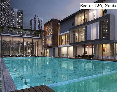 Godrej Nurture Your Uxorious New Settlement in Noida