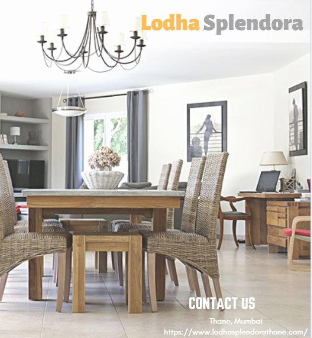 Why to Invest in Lodha Splendora