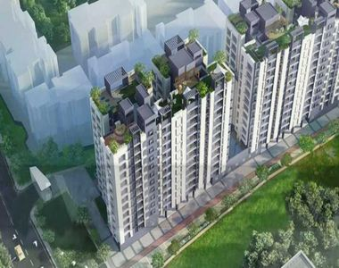 Merlin Gangotri offers Unbeatable Prices for Exclusive Amenities in Kolkata
