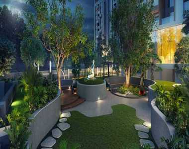 Time is now to take a wise move and choose homes in Merlin The Element Kolkata