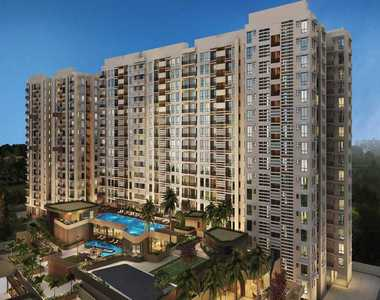 Get your dream home with Primarc The Soul Rajarhat
