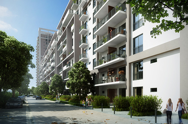 Looking for a Worthy Project in Gurgaon