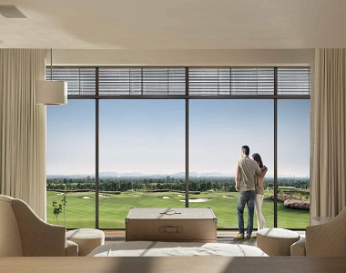 Choose the best by selecting Godrej the Suites in Noida