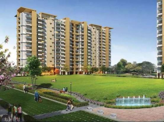 The Perfect home with perfect space in Sector 102 Gurgaon