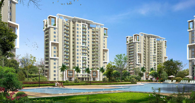 Top Class Luxuries and Supreme Lifestyle Available in Gurgaon