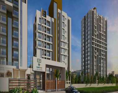 Buy a beautiful home in Ganguly 4 Sight Grand Castle in Kolkata