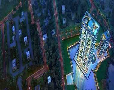 Let your dreams move higher with Merlin Iland Kolkata