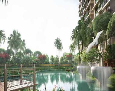 Come to PS Jiva Homes if searching Great Value Apartments in Kolkata