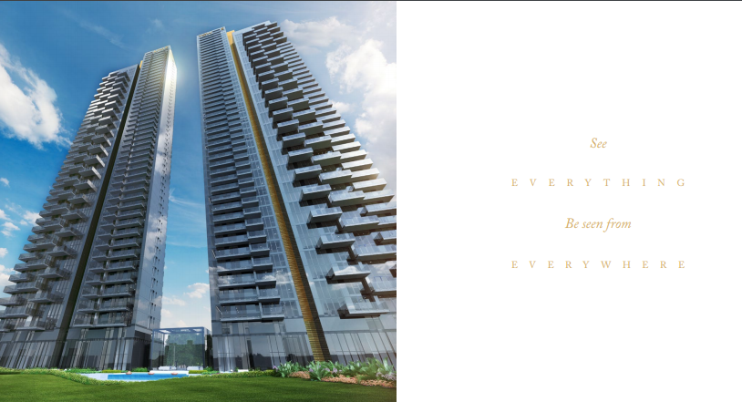 For Super Experience of Luxury Living in Gurgaon