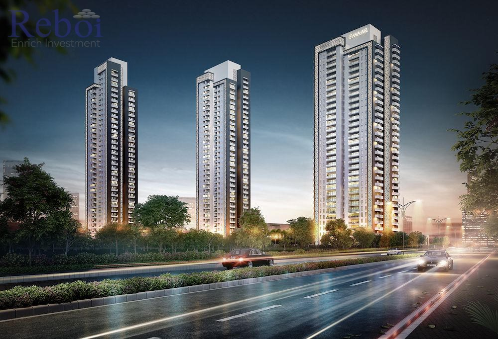 Reasons for which Gurgaon is a Top Investment Choice