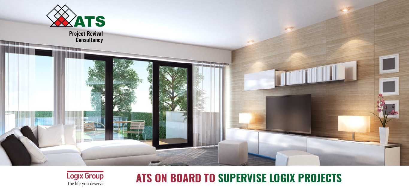 Modern and Luxurious Living Spaces in Noida