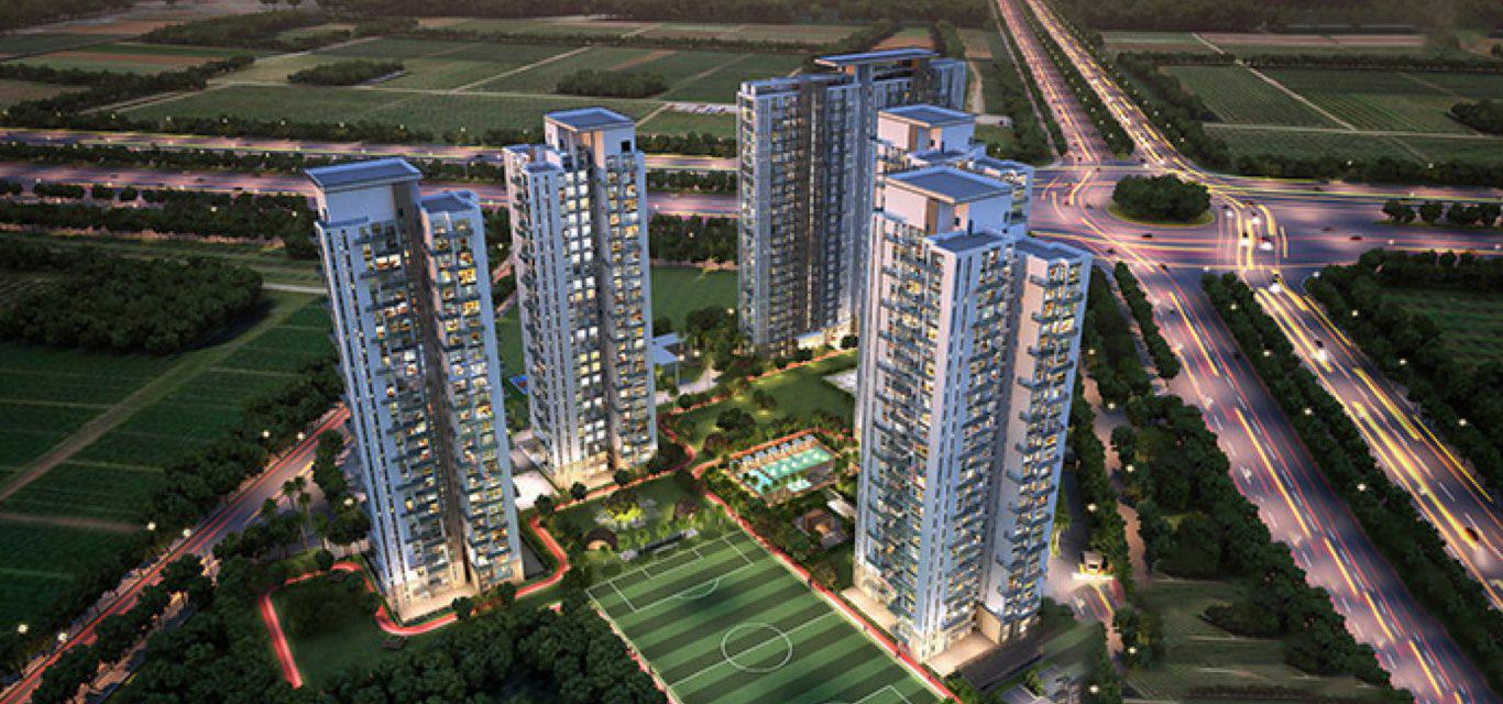 Invest for High Life Experience in Gurgaon
