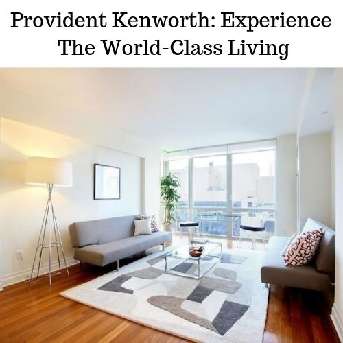 Provident Kenworth - Experience The World Class Living