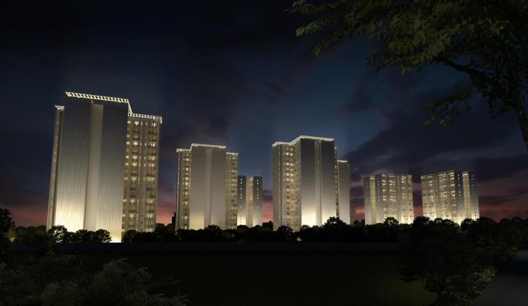 Choose Wisely the Ultimate for Good Life in Gurgaon