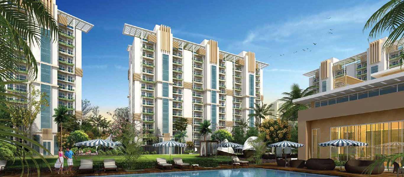 Elegant homes giving a sense of peace and style in Gurgaon
