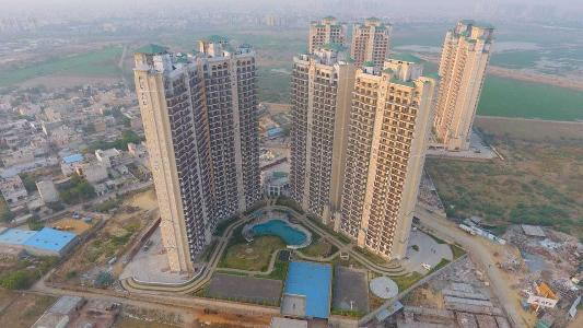 Experience Staying at a Luxurious Home For a Great Living in Gurgaon
